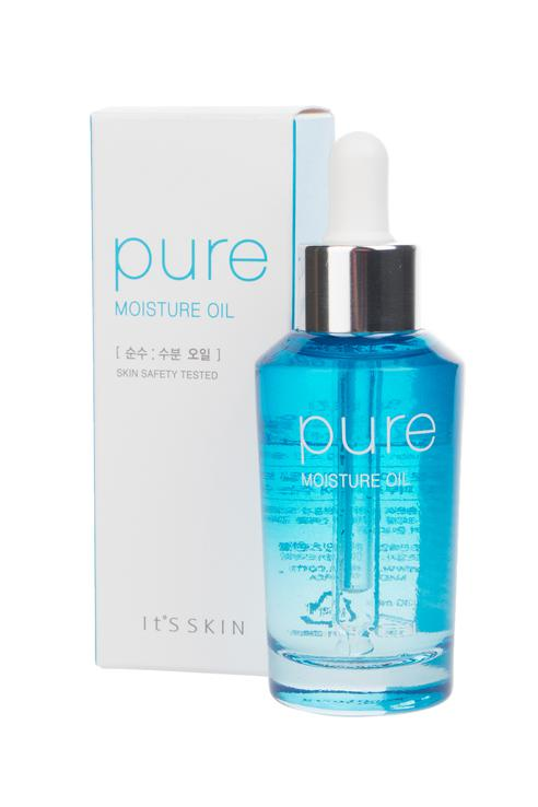 Pure Масло для лица Moisture Oil, 30 мл