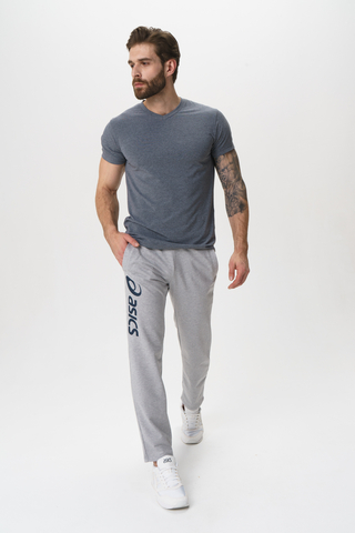 ASICS 156857 0714 MAN KNIT PANT Брюки