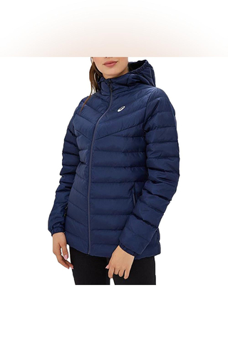 ASICS 2032A336 400 DOWN HOODED JACKET Куртка