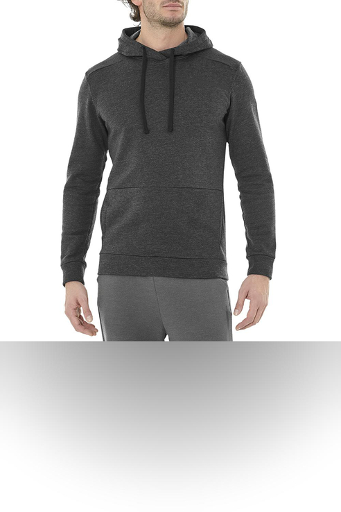 ASICS 2031A354 001 TAILORED OTH BRUSHED HOODY Толстовка