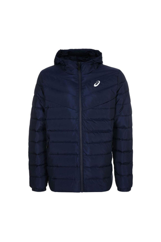 ASICS 2031A398 400 DOWN HOODED JACKET Куртка
