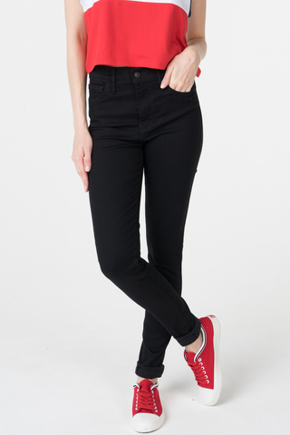 Джинсы 720 High Rise Super Skinny Jeans