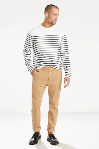 Брюки 502 True Chino Trousers
