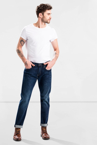 Джинсы 502 Regular Taper Fit Jeans