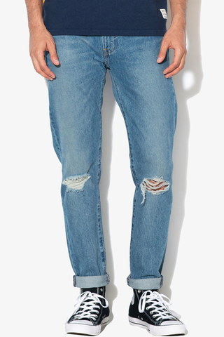 Джинсы Hi-Ball Roll Jeans
