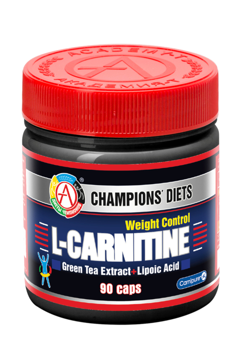L-CARNITINE Weight Control 90 капс.