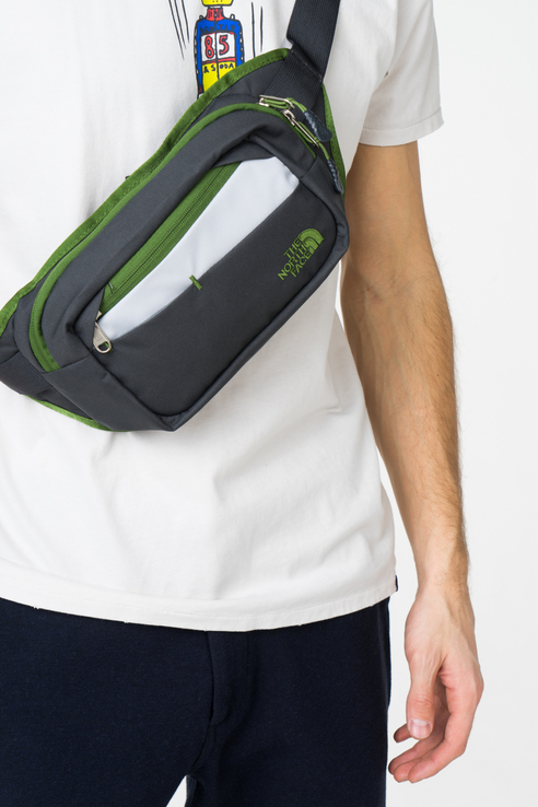 Сумка поясная BOZER HIP PACK II