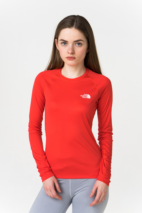 The North Face Лонгслив W FLEX L/S - EU