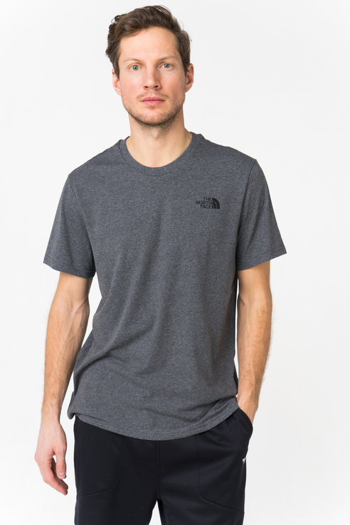 Футболка M SS SIMPLE DOME TEE