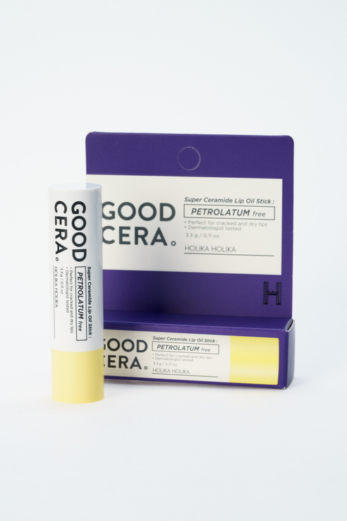 Бальзам для губ Good Cera Super Ceramide Lip Oil Stick, 3,3 г