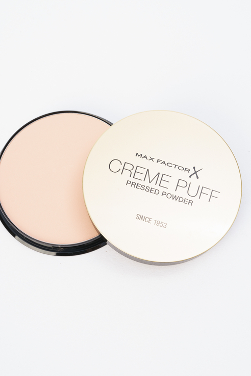 Крем-пудра Creme Puff Powder truly fair, тон 81