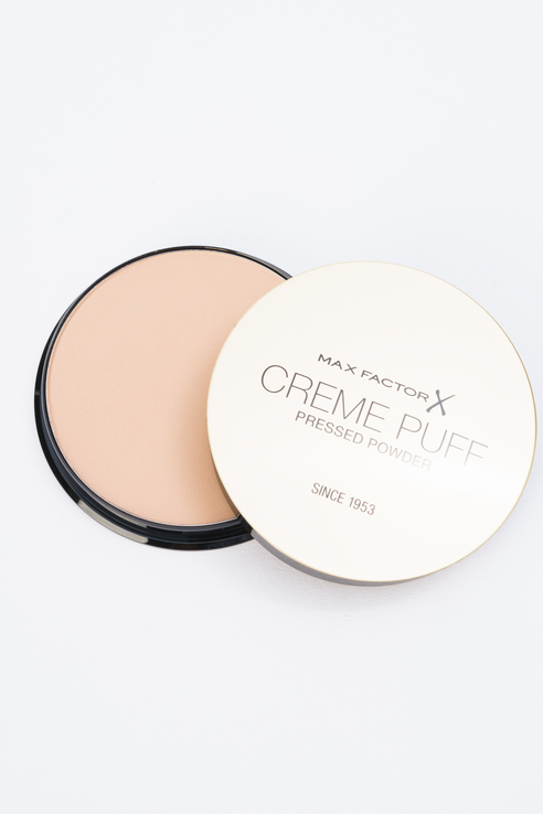 Крем-пудра Creme Puff Powder translucent, тон 05