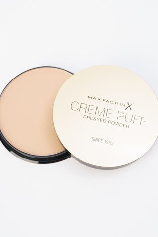 Крем-пудра Creme Puff Powder medium beige, 41 тон