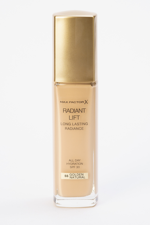 Тональная основа Radiant Lift Long Lasting Radiance Golden natural, тон 55