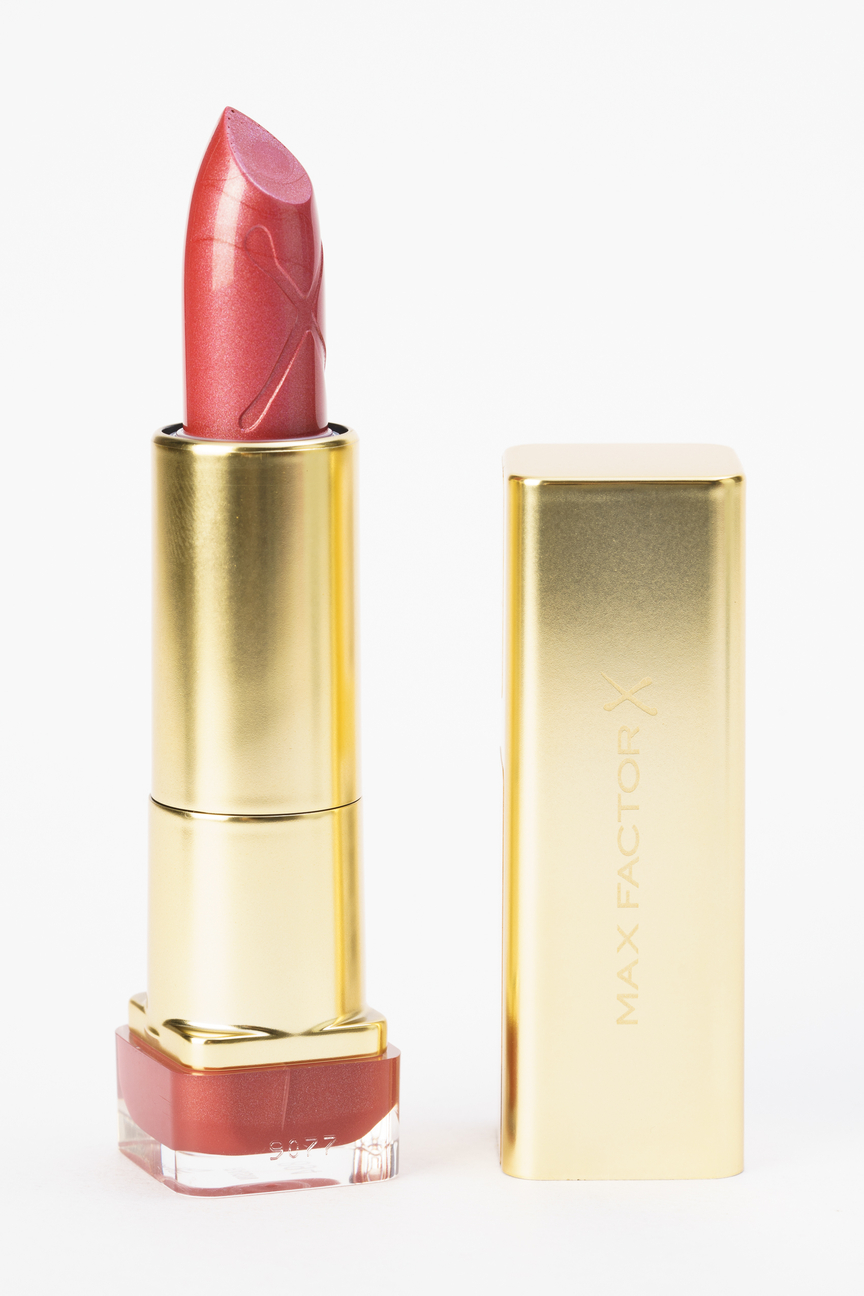 Губная помада Colour Elixir Lipstick raisin, 894 тон Max Factor Цвет: Розовый