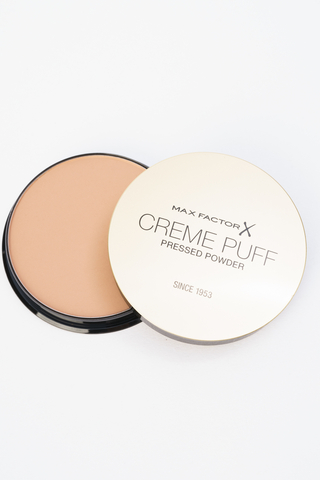 Крем-пудра Creme Puff Powder deep beige, 42 тон
