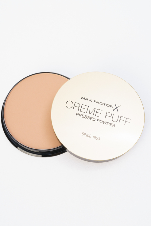 Крем-пудра Creme Puff Powder deep beige, тон 42
