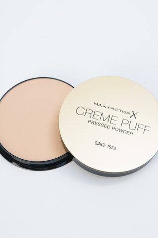 Крем-пудра Creme Puff Powder golden, 75 тон