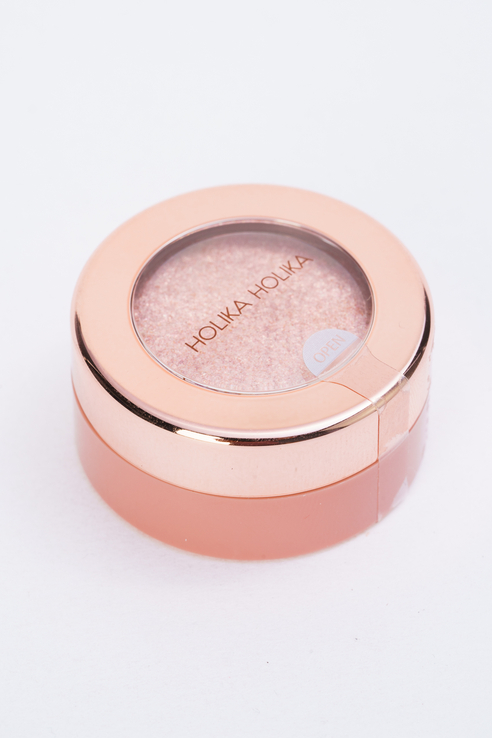 Тени-фольга для век Foil Shock Shadow, оттенок 05 Awesome Peach