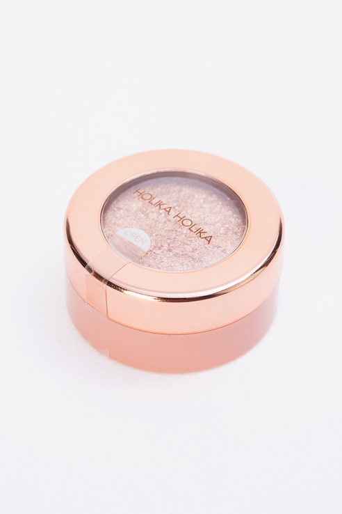 Тени-фольга для век Foil Shock Shadow, оттенок 02 Dusty Walnut