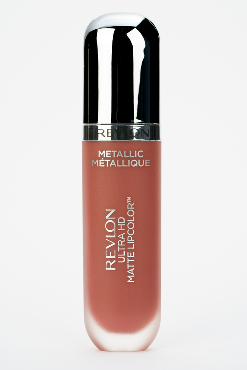 Помада Ultra Hd Matte Lipcolor Shine 705