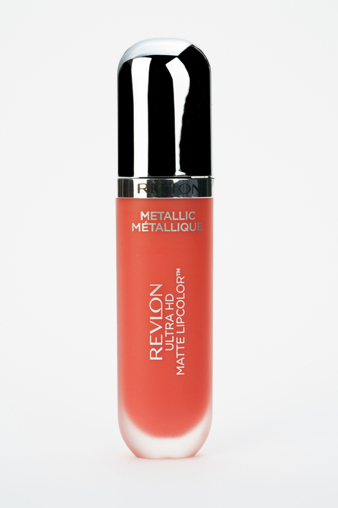 Помада Ultra Hd Matte Lipcolor Flare 700