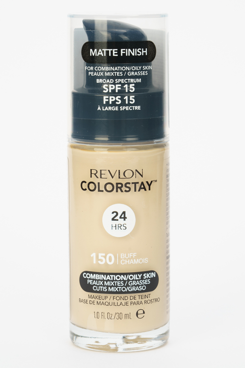 Тональный крем Colorstay Makeup For Combination-oily Skin Buff 150