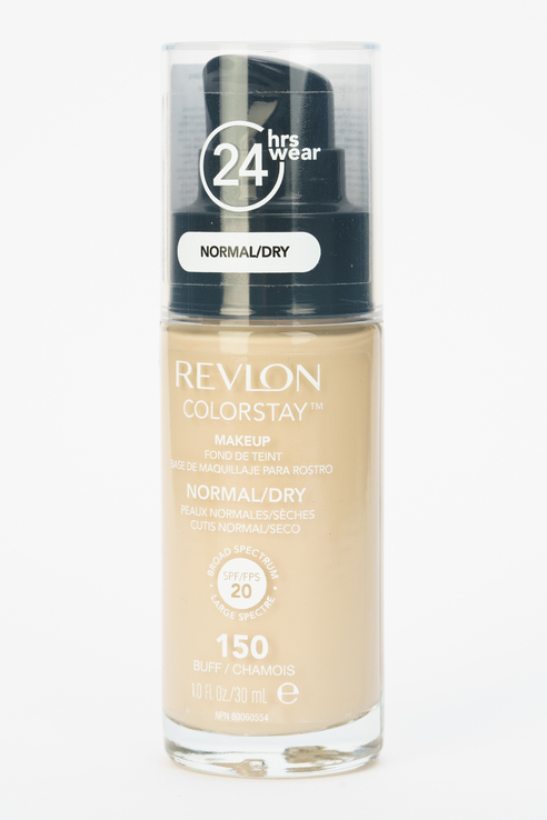 Тональный крем Colorstay Makeup For Normal-dry Skin, тон 150 Buff