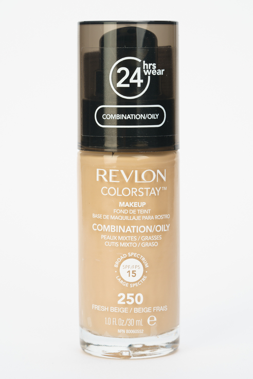 Тональный крем Colorstay Makeup For Combination-oily Skin, тон 250 Fresh beige