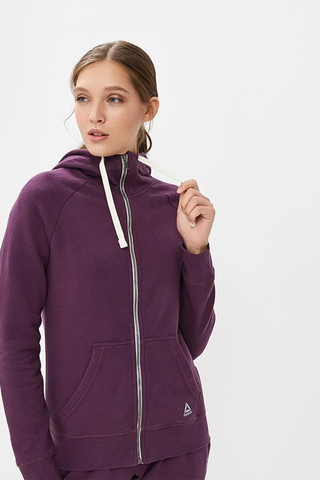 Толстовка TE FL FULL ZIP