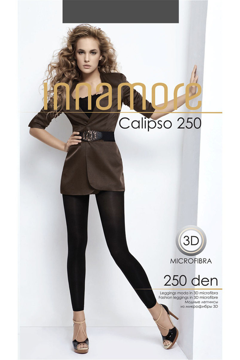 Леггинсы Calipso 250 nero