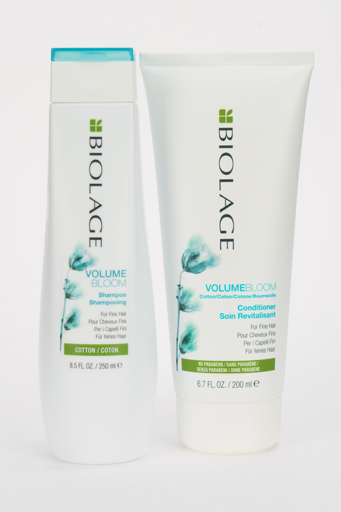 Набор Biolage Volumebloom (Шампунь + кондиционер)