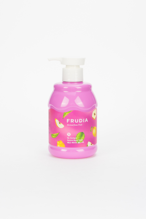 Гель для душа с айвой My Orchard Quince Body Wash, 350 мл