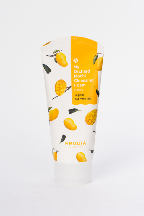 Пенка для лица Frudia My Orchard Mango Mochi Cleansing Foam, 120 мл