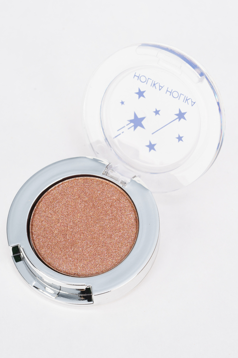Тени для глаз Sparkly Smokey Shadow, оттенок 04 Sparkling Mars