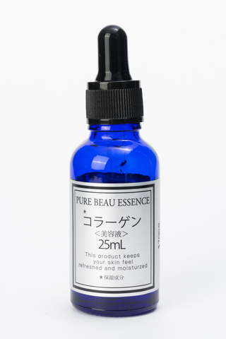 Сыворотка с коллагеном Pure beau essence, 25 мл