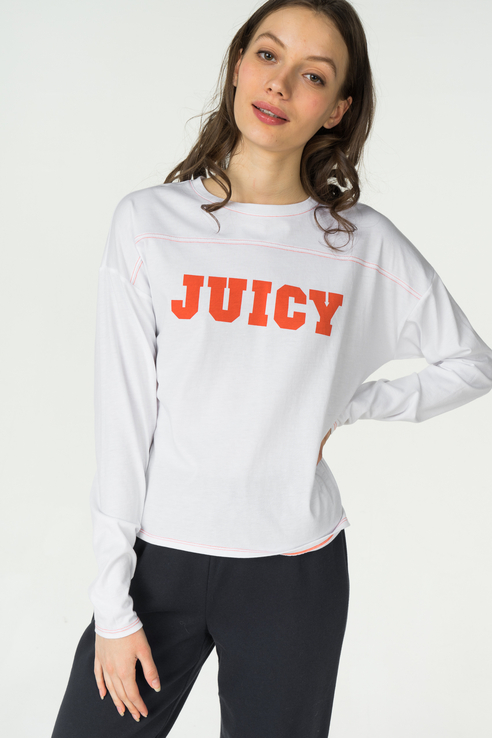Фото #1: Juicy by Juicy Couture Футболка