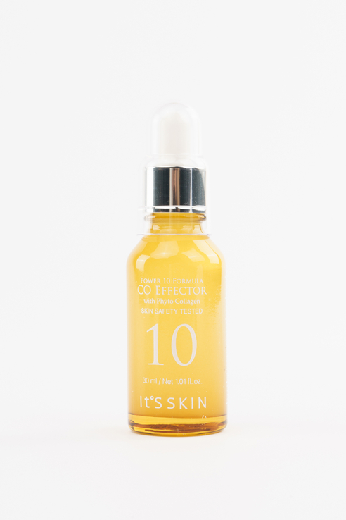 Сыворотка с коллагеном Power 10 Formula CO Effector, 30 мл