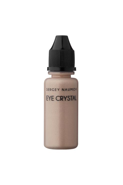 Тени для век жидкие EYE CRYSTAL PRALINE, 10 мл