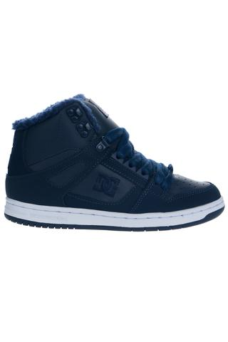 Кеды REBOUND HIGH WN J SHOE NA